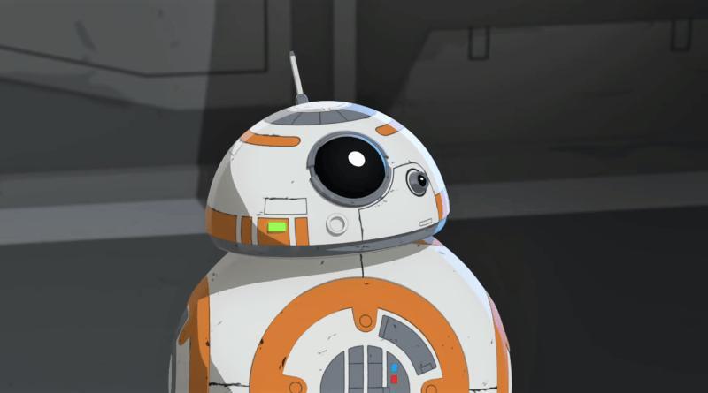 Star Wars: Resistance - Season 1