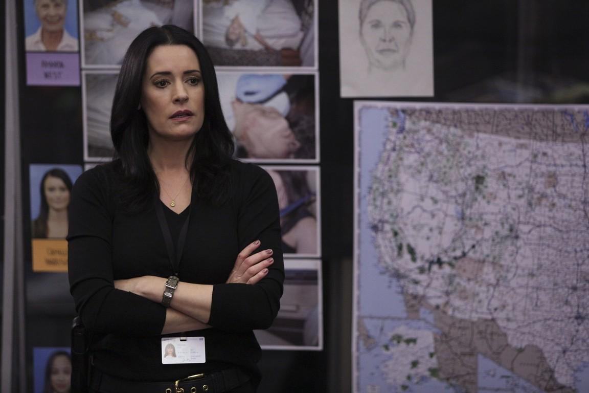 Criminal Minds - Season 11 Episode 19: Tribute
