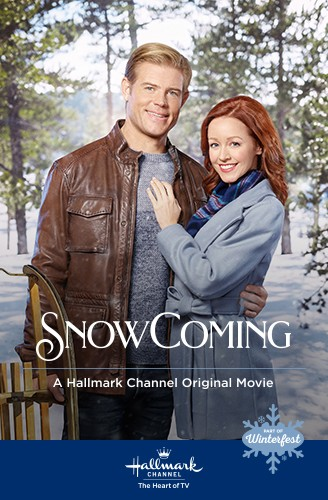 Snowcoming