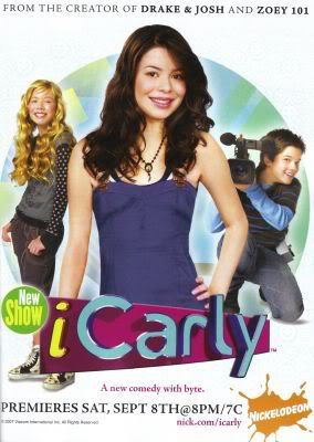 iCarly - Season 5 Episode 6 Watch in HD - Fusion Movies!