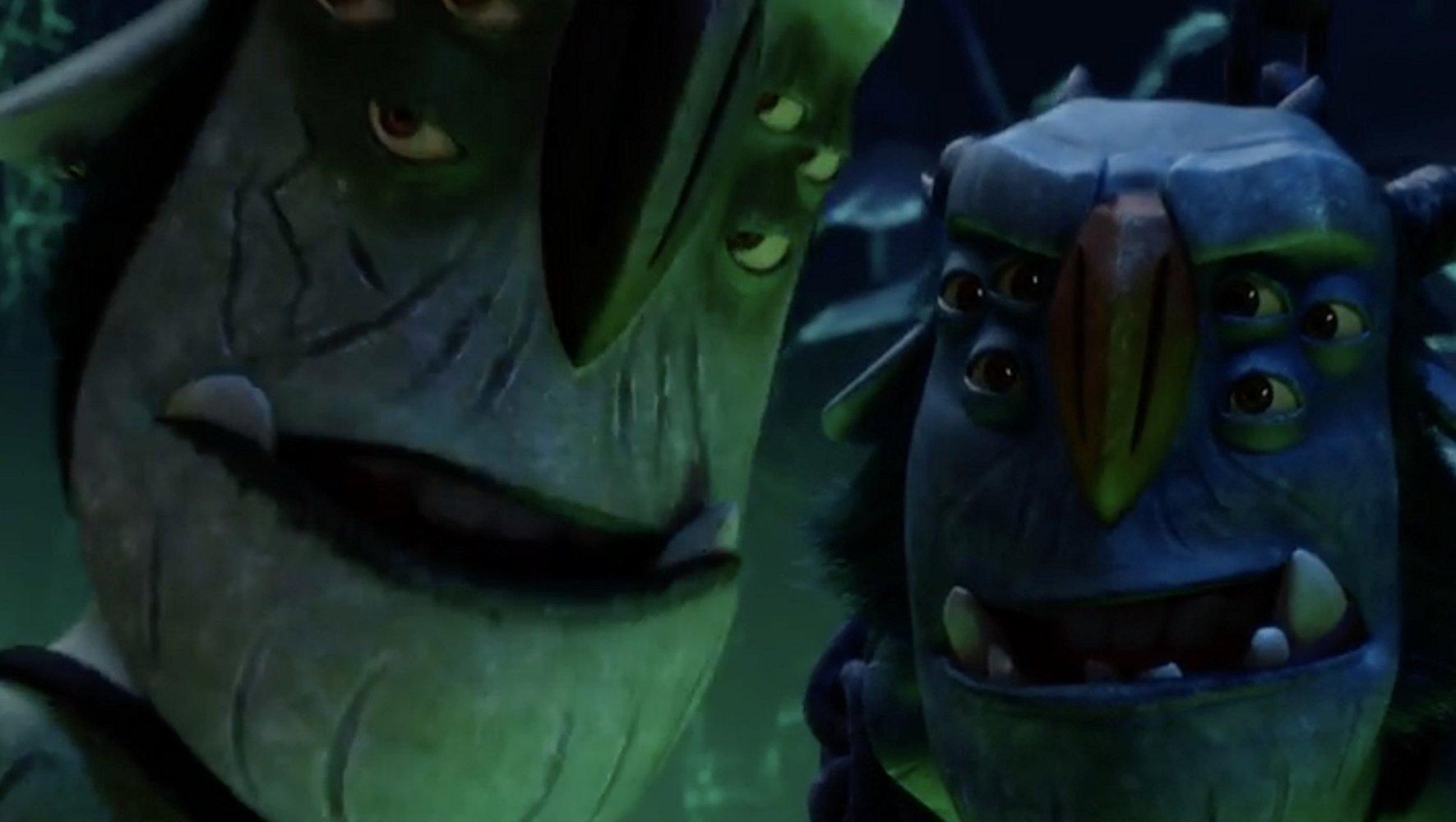 trollhunters season 3 episode 1