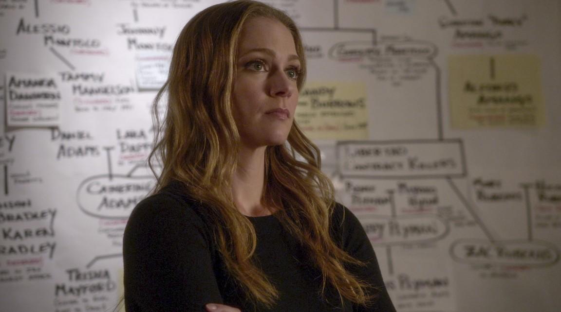 Criminal Minds - Season 11 Episode 18: A Beautiful Disaster