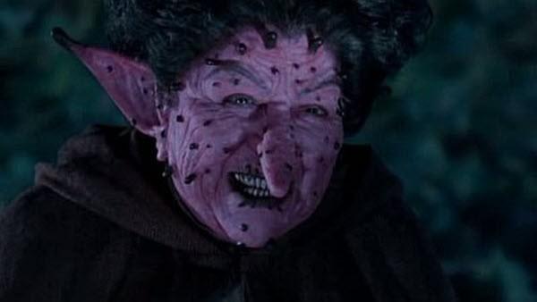 Merlin - Season 3 Episode 06 : The Changeling