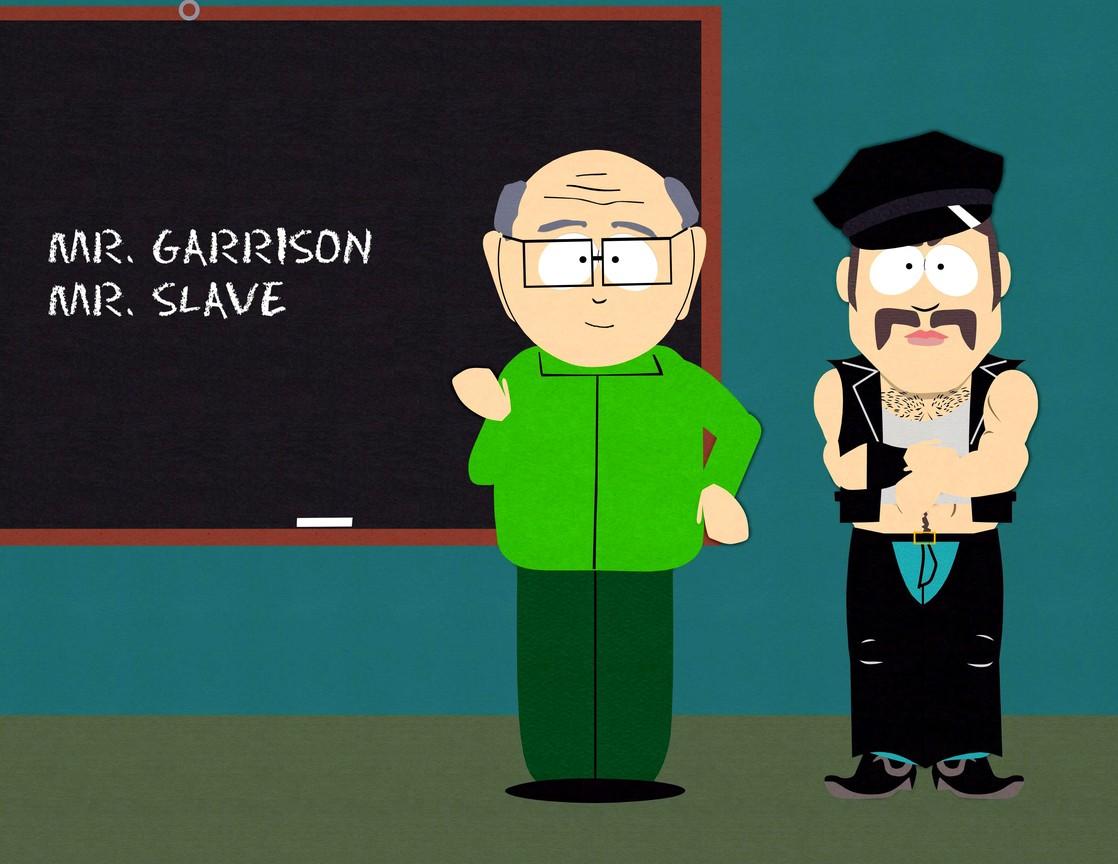 South Park - Season 6 Episode 14: Death Camp of Tolerance