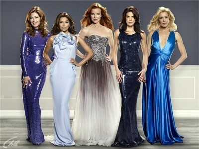 Desperate Housewives - Season 4 Episode 04: If There's Anything I Can't Stand