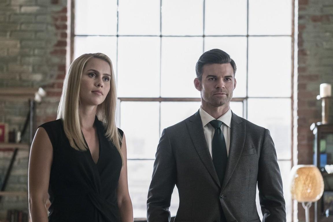 The Originals - Season 4 Episode 02: No Quarter