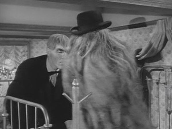 The Addams Family - Season 1 Episode 32: Cousin Itt and the Vocational Counselor