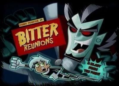 Danny phantom - Season 1