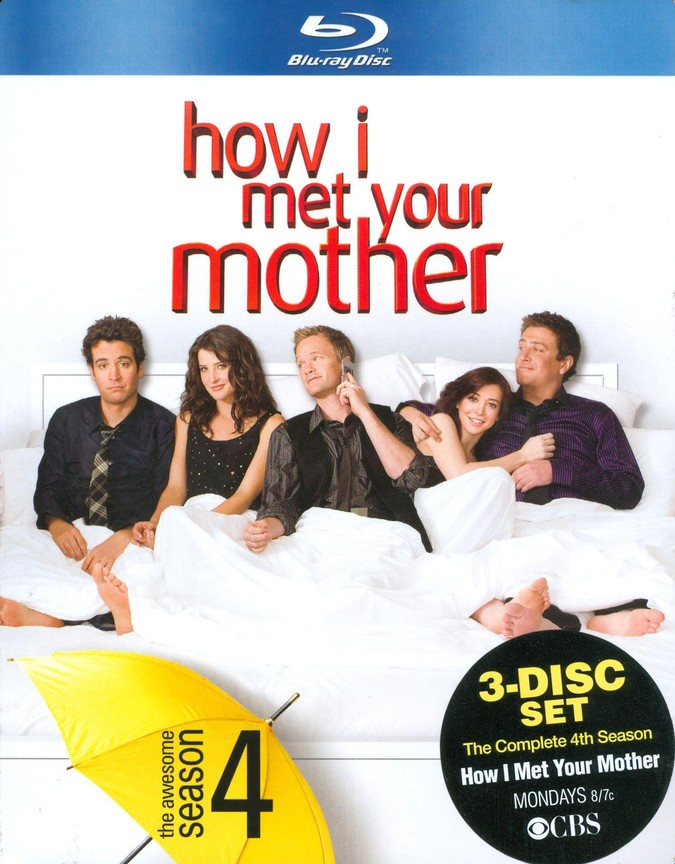 How I Met Your Mother - Season 4 Episode 11: Little Minnesota