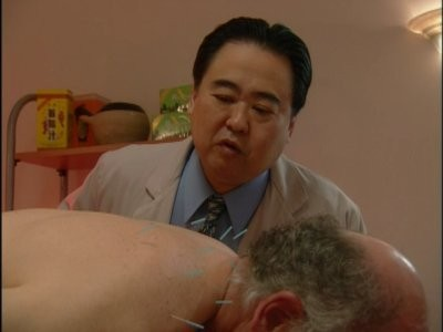 Curb Your Enthusiasm - Season 2 Episode 06: The Acupuncturist