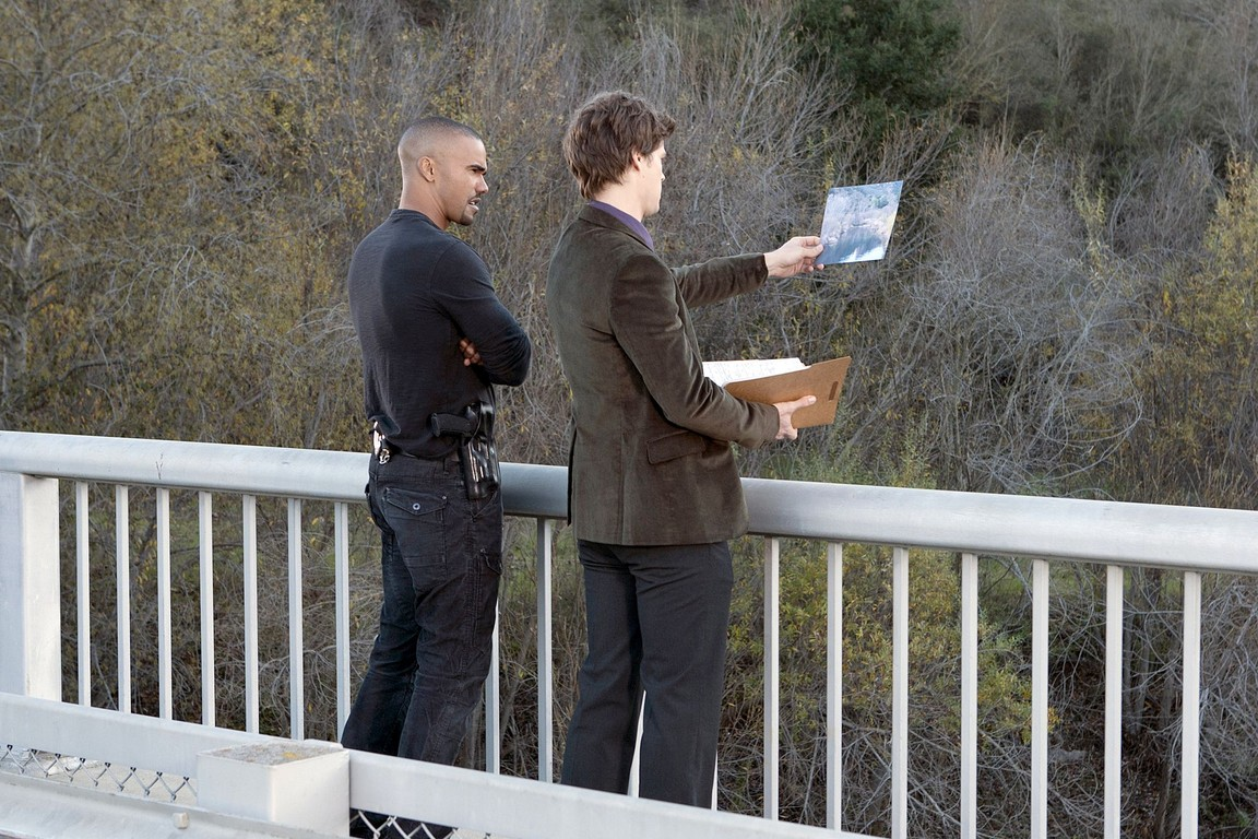 Criminal Minds - Season 6