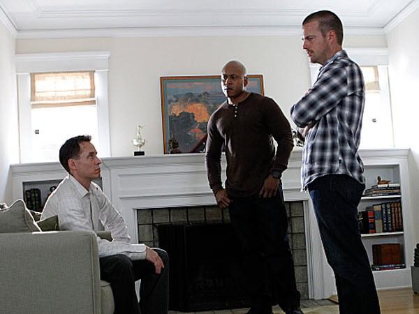 NCIS Los Angeles - Season 3 Episode 04: Deadline