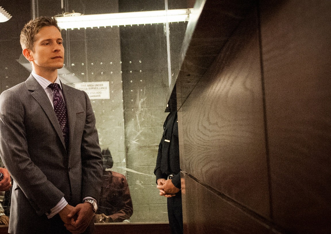 The Good Wife - Season 6 Episode 6: Old Spice