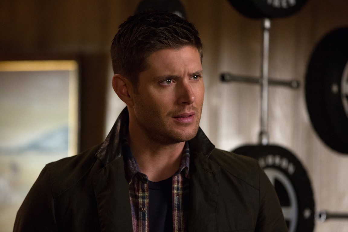 Supernatural - Season 11 Episode 12: Don't You Forget About Me