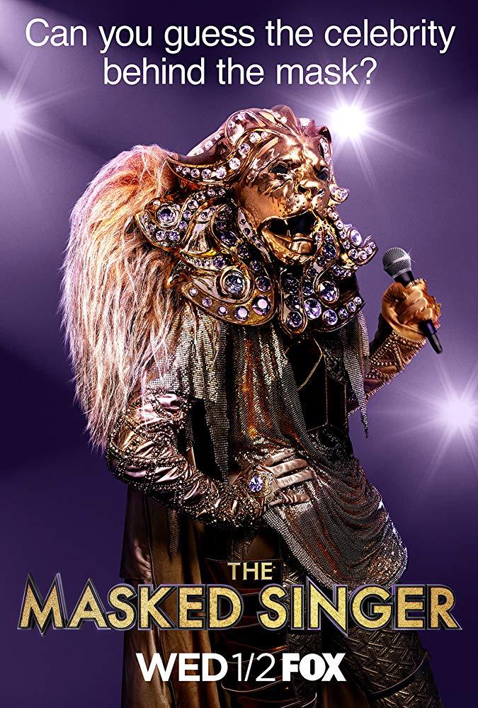The Masked Singer - Season 1
