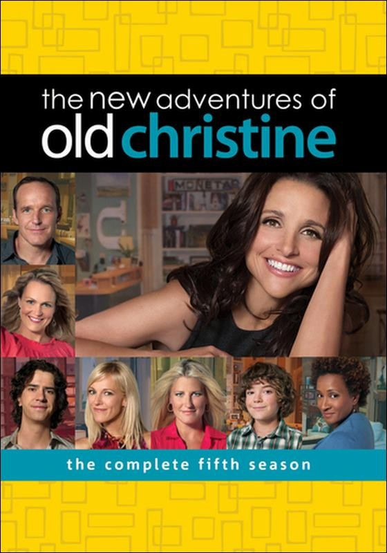 The New Adventures of Old Christine - Season 5