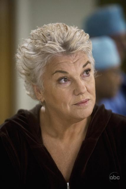 Grey's Anatomy - Season 5 Episode 12: Sympathy for the Devil