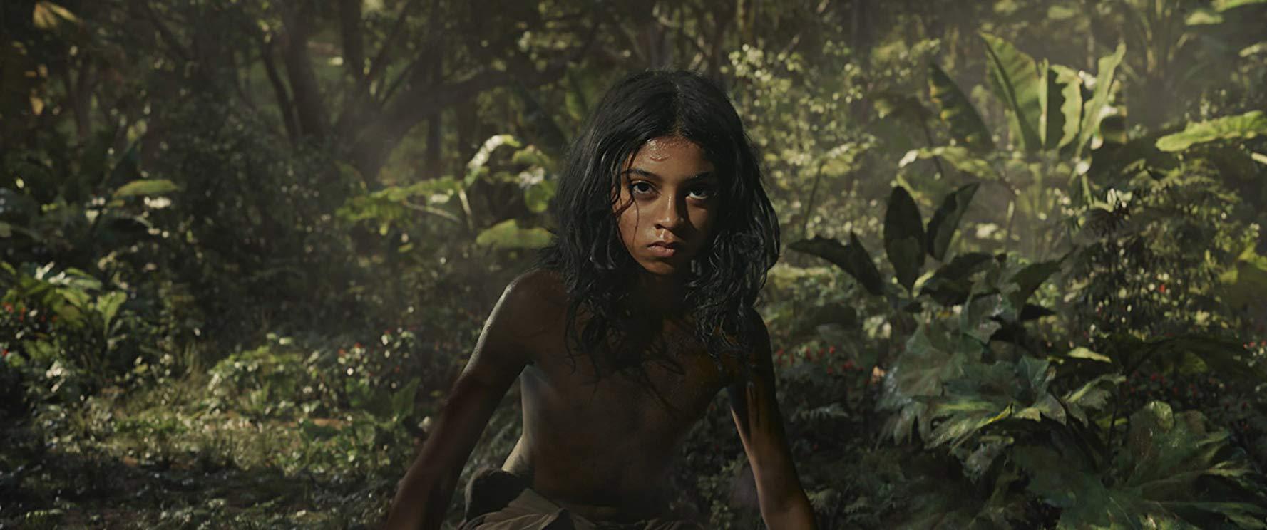 Mowgli: Legend of the Jungle