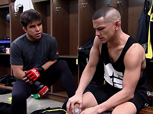 The Ultimate Fighter - Season 28