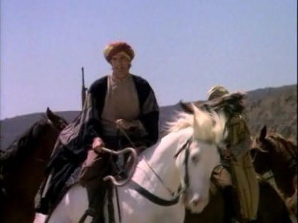 MacGyver - Season 1 Episode 03: Thief of Budapest