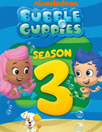 Bubble Guppies - Season 3 Episode 13 Watch in HD - Fusion Movies!
