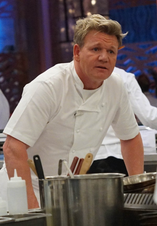 Hell S Kitchen Season 17 Episode 5 Watch In Hd Fusion