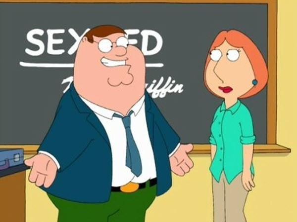 Family Guy - Season 5