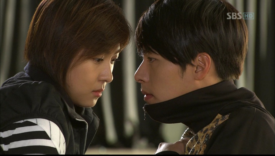 Secret Garden - Season 1 [Sub: Eng]