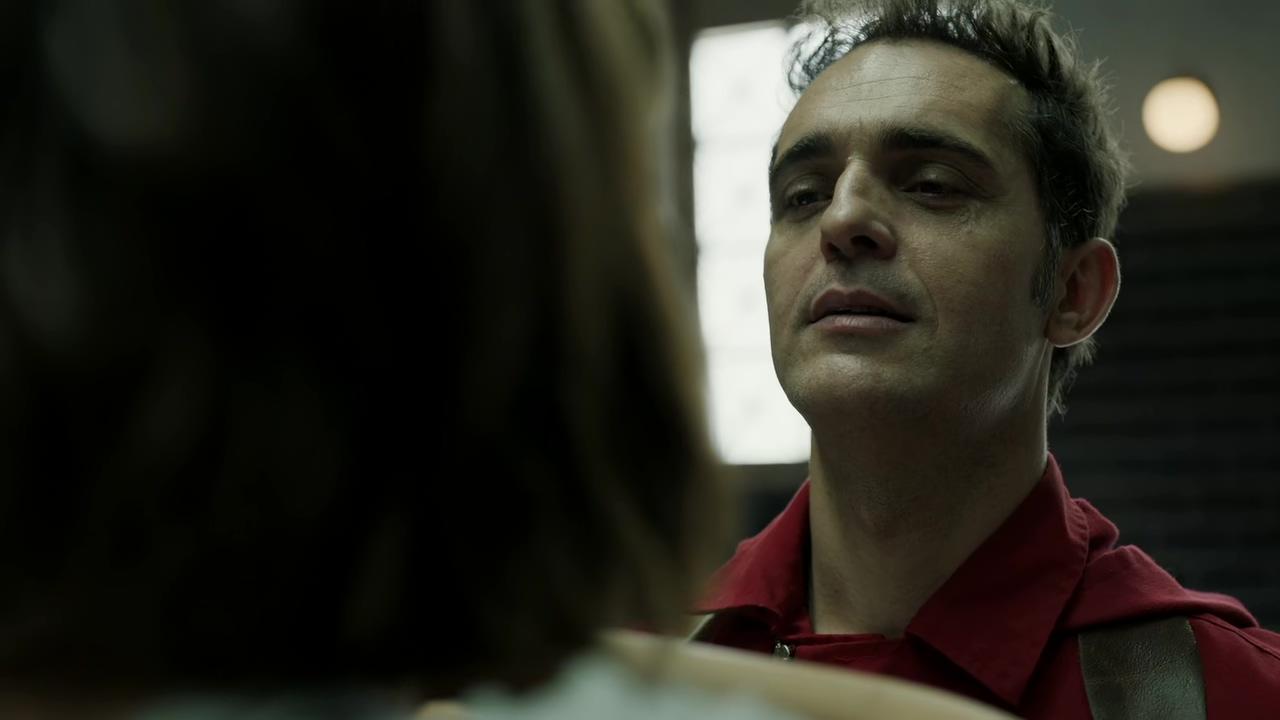 Money Heist (La casa de papel) - Season 2 [Sub: Eng]