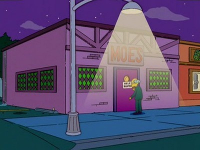 The Simpsons - Season 17 Episode 13: The Seemingly Never-Ending Story