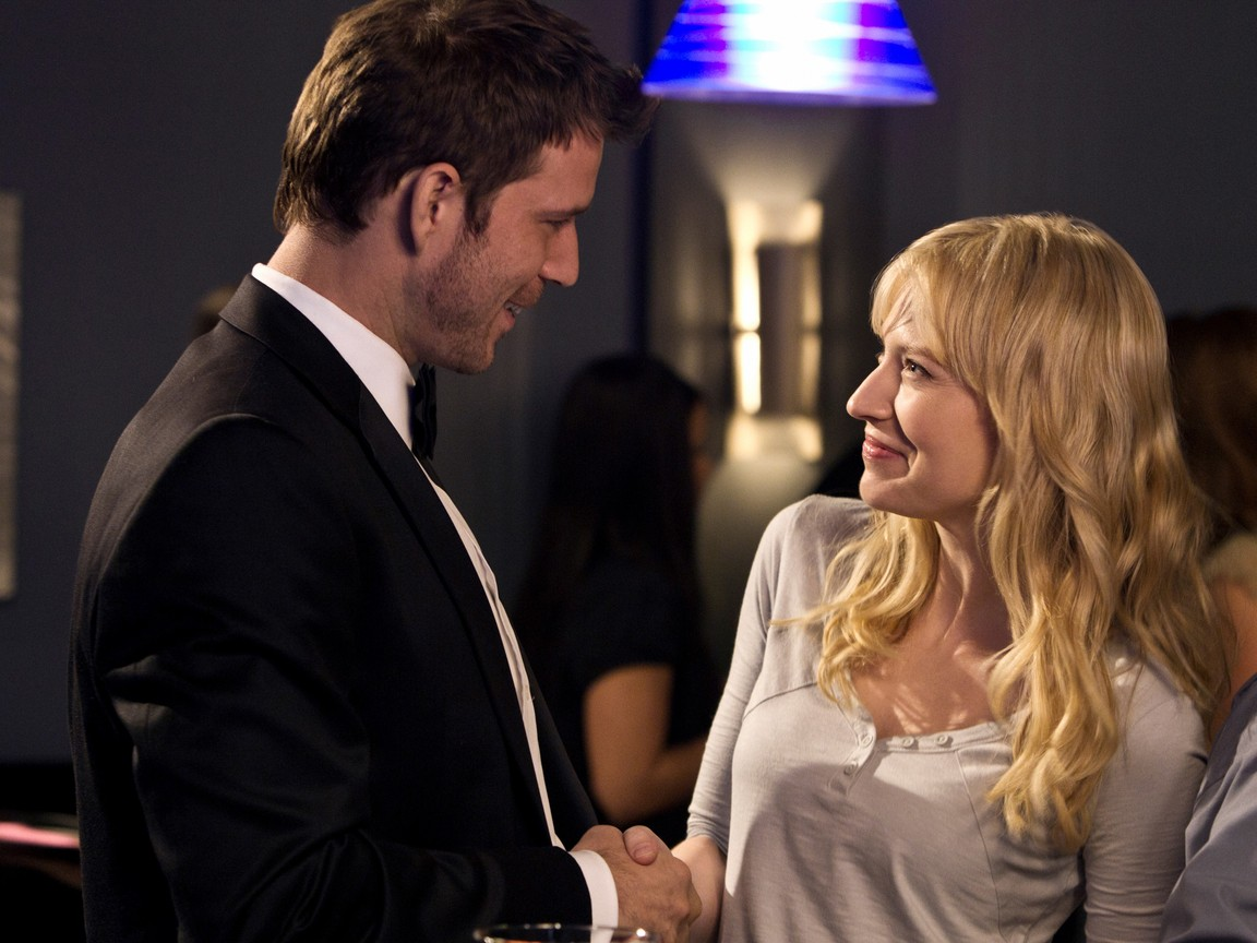 Leverage - Season 4 Episode 13: The Girls' Night Out
