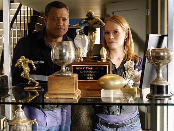 CSI - Season 10 Episode 05: Bloodsport