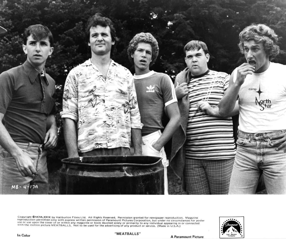 b87afd9f8c6 Meatballs 1979 Watch in HD for Free - Fusion Movies