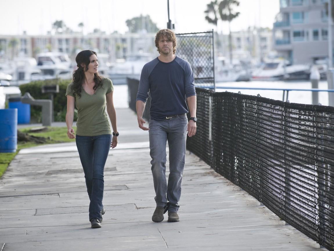 NCIS Los Angeles - Season 6 Episode 3: Praesidium