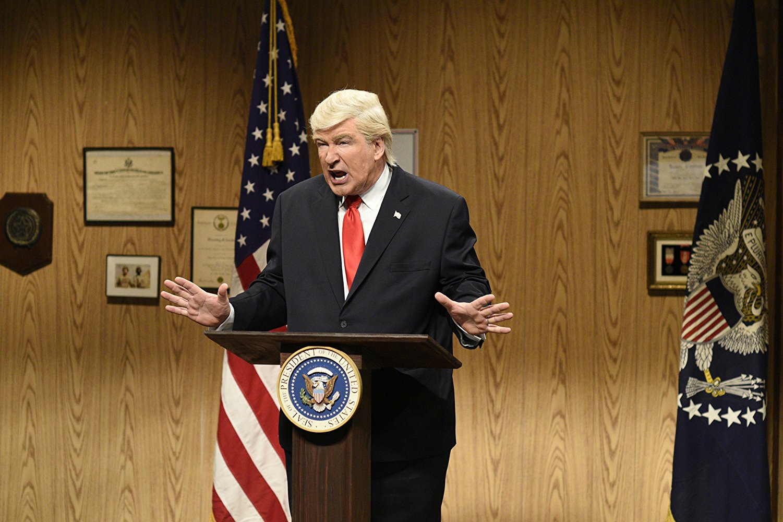 Saturday Night Live- Season 43