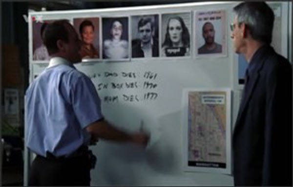 Law & Order: Special Victims Unit - Season 7 Episode 07: Name