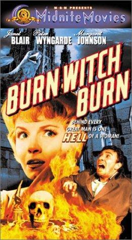 Burn, Witch, Burn