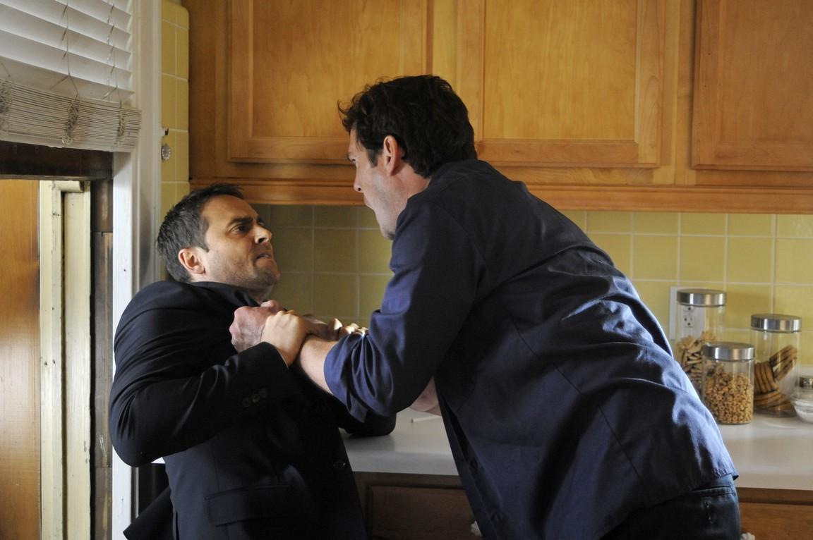 Betrayal - Season 1
