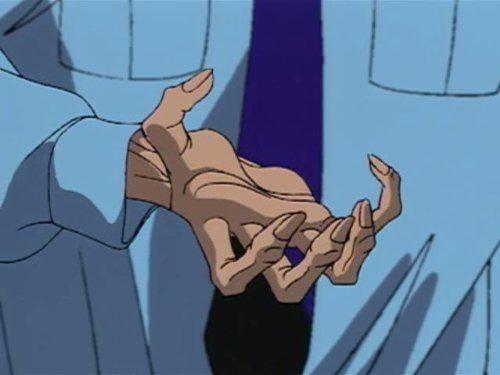 Spider-Man - Season 2 (1994) Episode 13: Neogenic Nightmare Chapter 13: Shriek of the Vulture