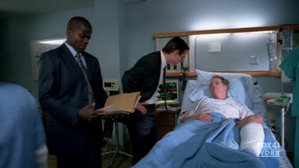 Prison Break - Season 4 Episode 22: Killing Your Number