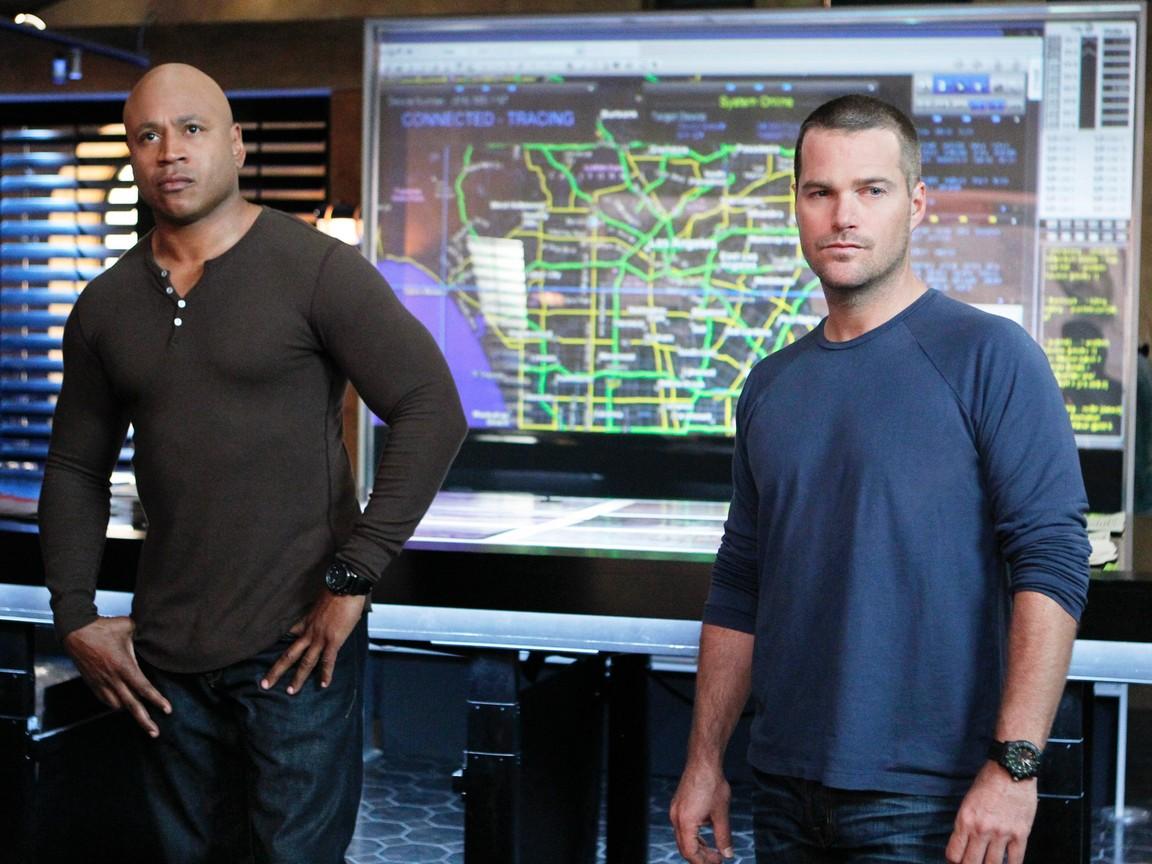 NCIS Los Angeles - Season 3 Episode 22: Neighborhood Watch