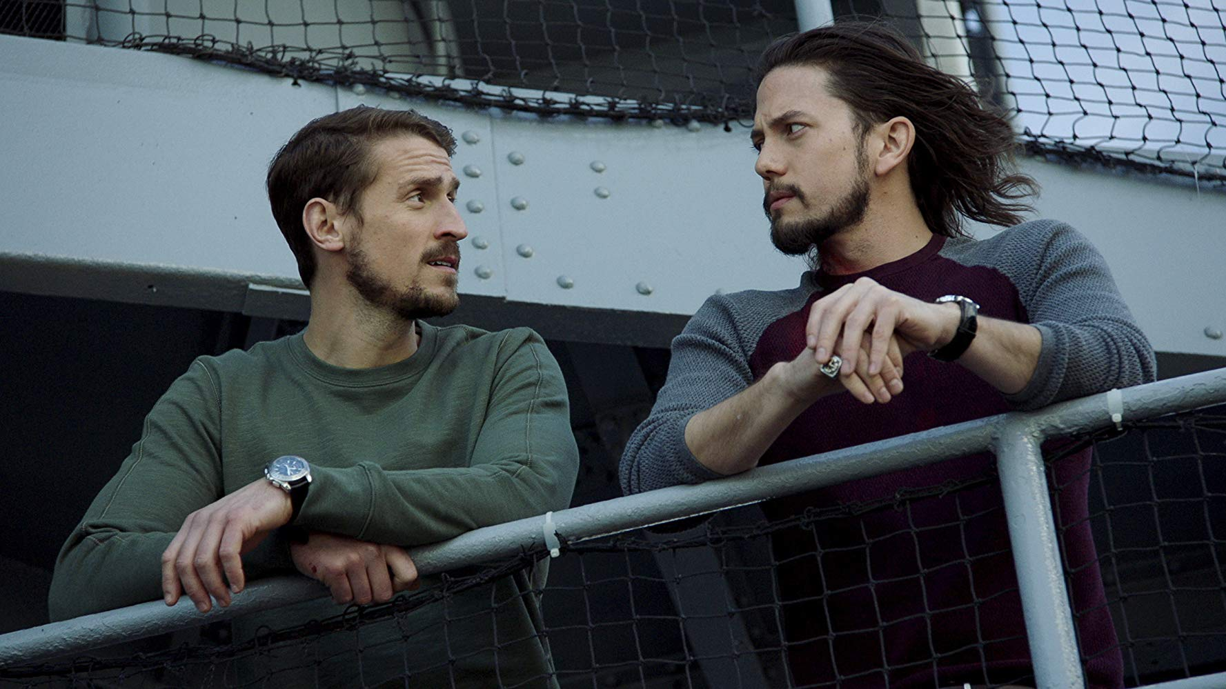 The Last Ship - Season 5