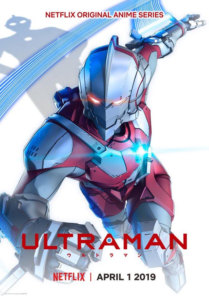 Ultraman - Season 1