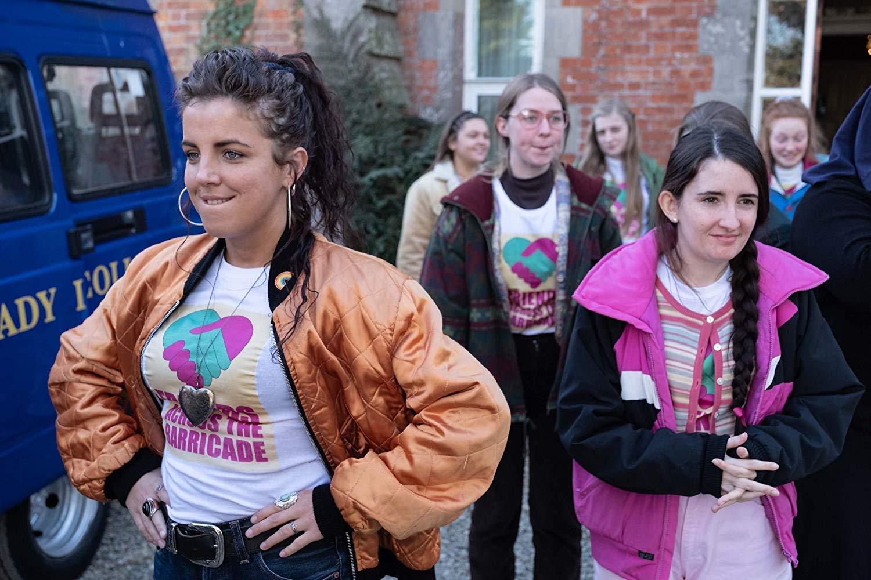 Derry Girls - Season 2