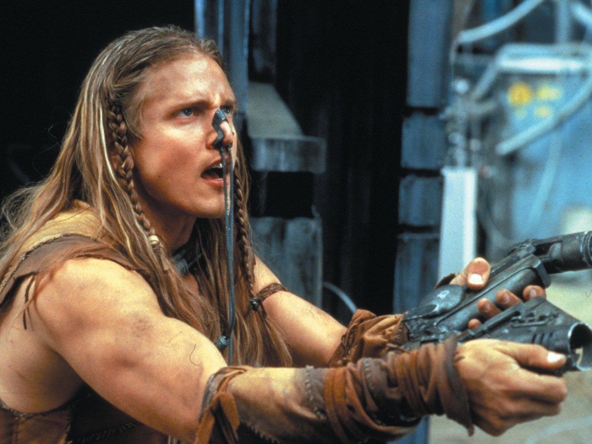 Battlefield Earth