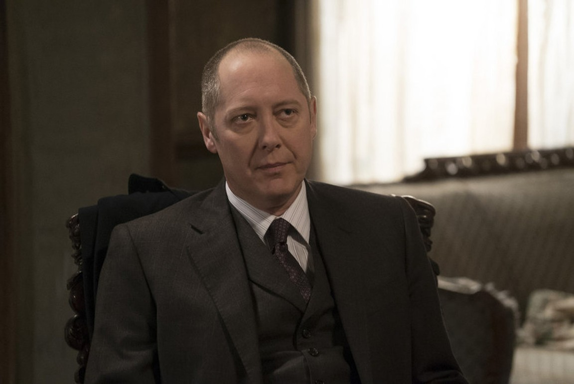The Blacklist - Season 2 Episode 22: Tom Connolly