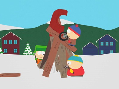 South Park - Season 6 Episode 11: Child Abduction is Not Funny