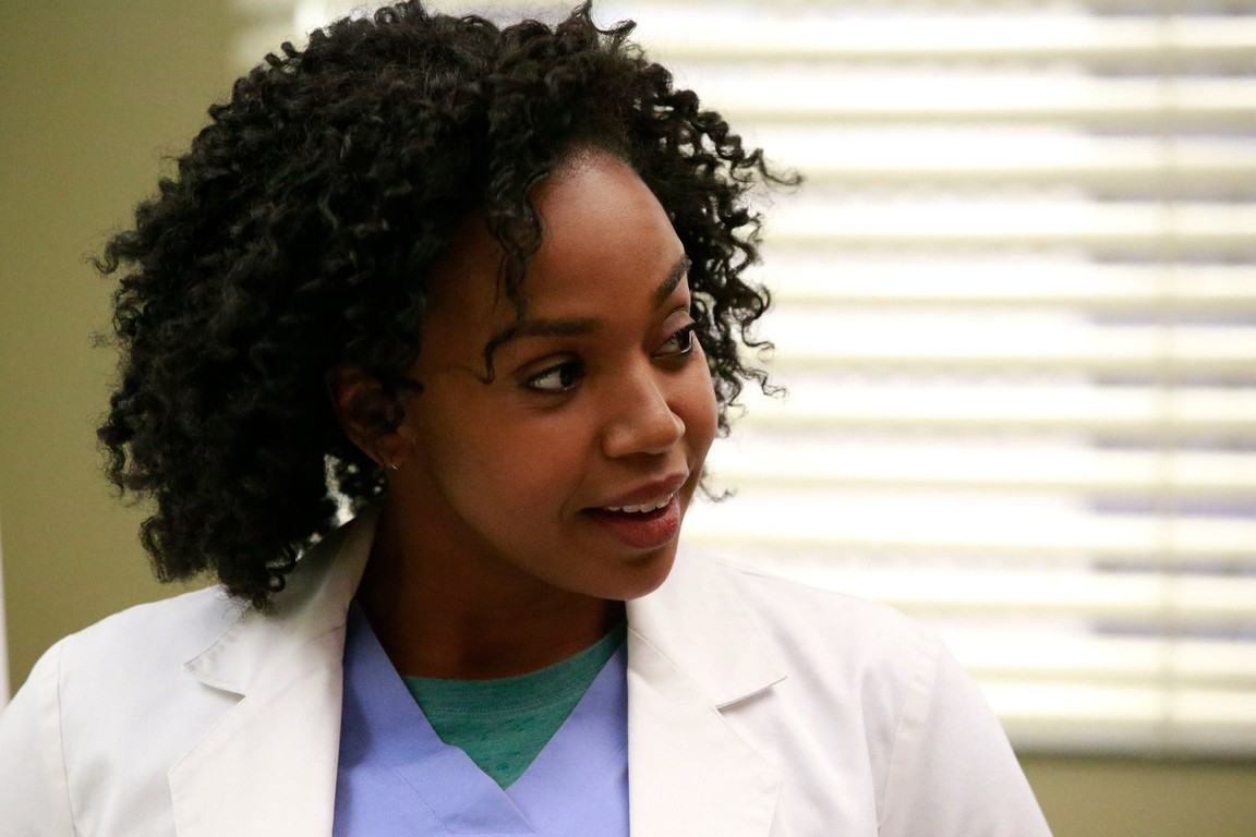 Greys Anatomy - Season 13 Episode 13: It Only Gets Much Worse