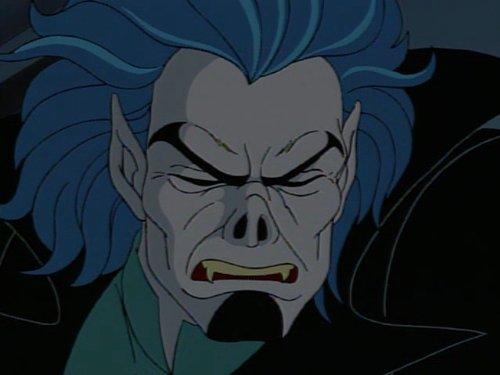 Spider-Man - Season 5 (1994)