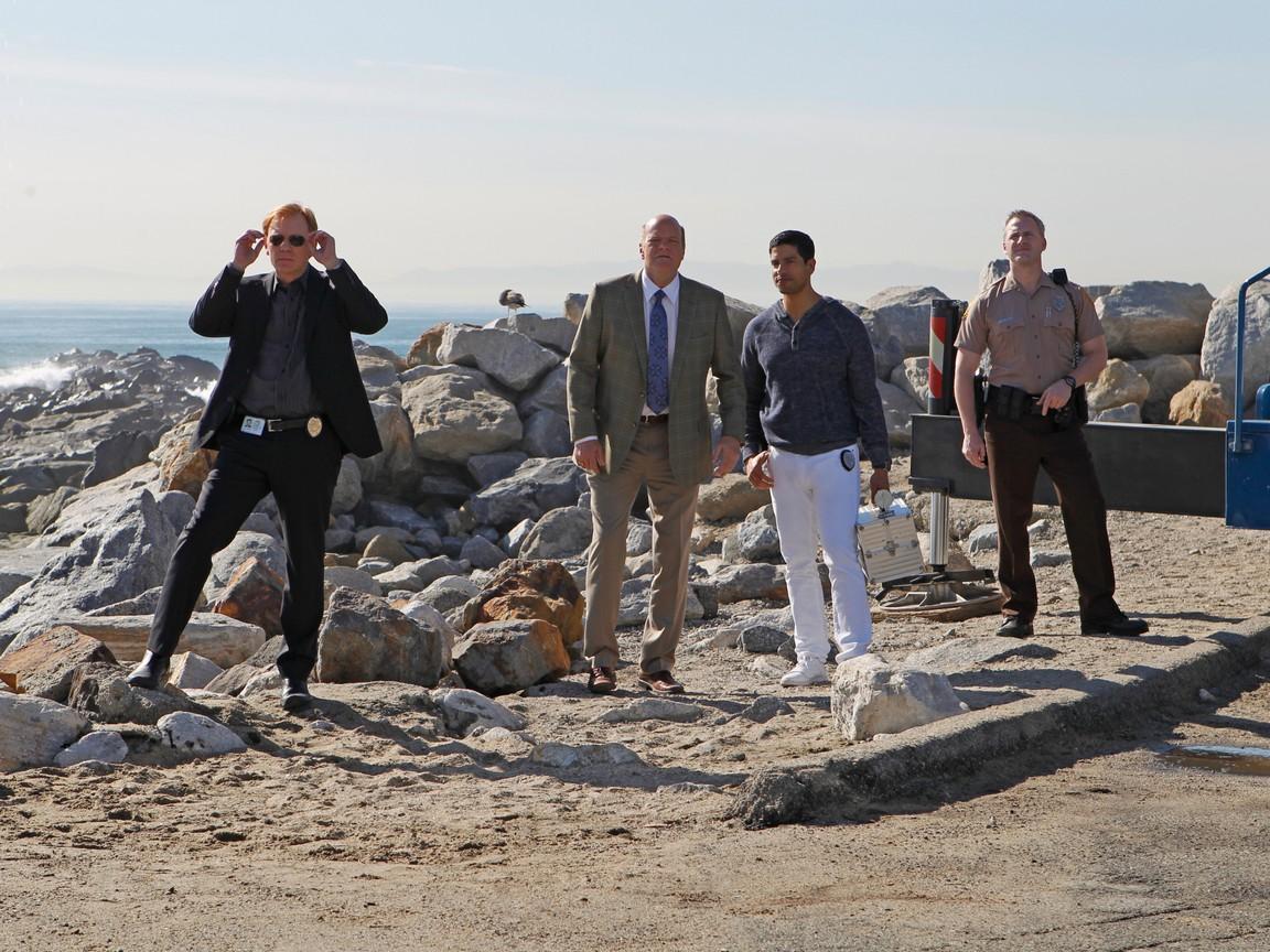 CSI: Miami - Season 10 Episode 15: No Good Deed